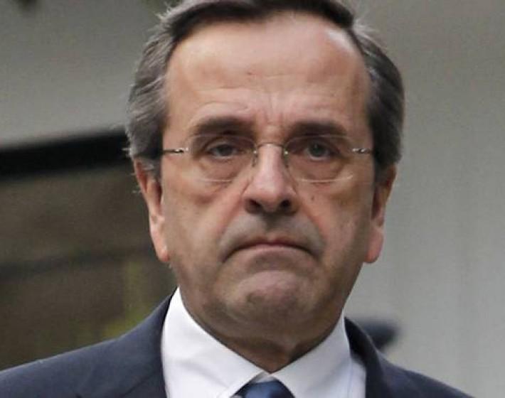 Στο Ηράκλειο ο Σαμαράς και θα μιλήσει για: «Σταθερότητα + Μεταρρυθμίσεις= Ανάπτυξη – Η Ελλάδα της επόμενης ημέρας»