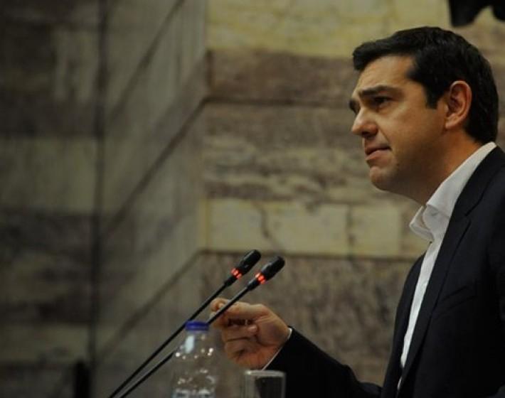 Η Αθήνα διαμηνύει: Ή παίρνει δήλωση από το Eurogroup ή δεν πληρώνει τη δόση στο ΔΝΤ