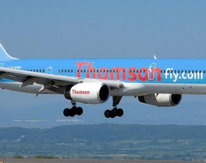 Αναγκαστική προσγείωση αεροσκάφους  λόγω μεθυσμένου Βρετανού επιβάτη