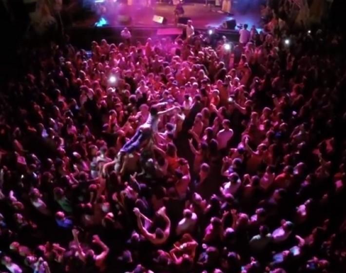 Μάταλα Beach Festival 2015. Διαβάστε το πρόγραμμα