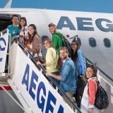 Δωρεάν αεροπορικά εισιτήρια σε πρωτοετείς φοιτητές
