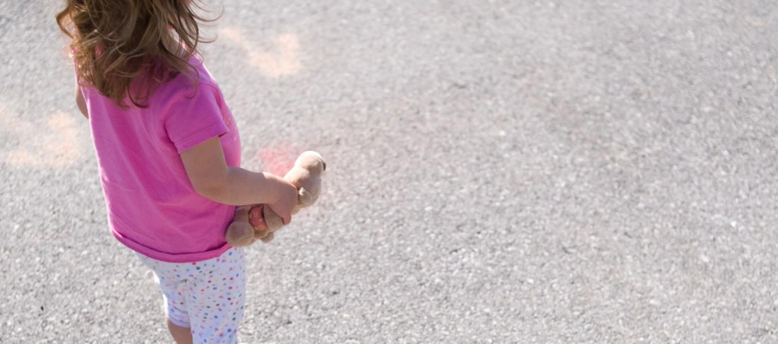 Χανιά: Κοριτσάκι 2,5 χρονών περιφερόνταν μόνο του για πέντε μέρες