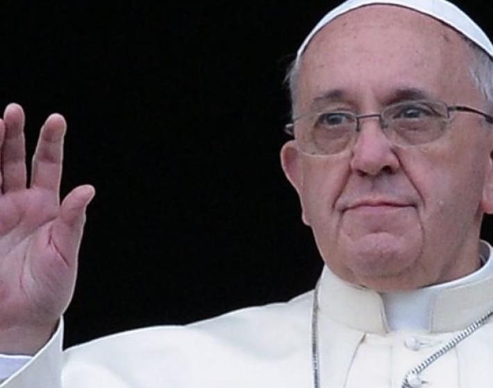 Επίσκεψη ανθρωπιστικού χαρακτήρα του  Πάπα στη Λέσβο