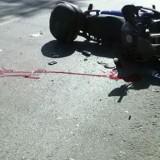 Θανατηφόρο τροχαίο με θύμα 22χρονο οδηγό μηχανής στο Ηράκλειο