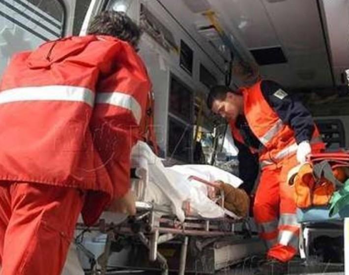 47χρονος Βρετανός  έπεσε από το μπαλκόνι ξενοδοχείου στη Χερσόνησο