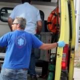 Χανιά: Νεκρός άντρας μέσα στο αυτοκίνητό του
