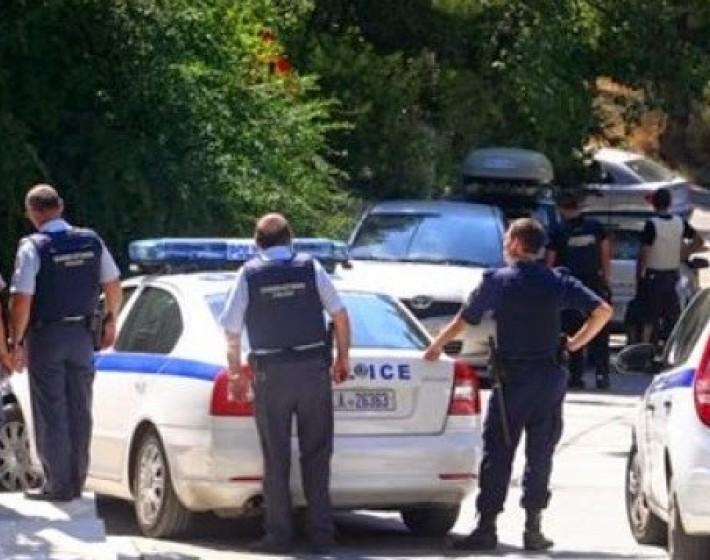 Μεγάλη αστυνομική επιχείρηση το πρωί στο Ηράκλειο