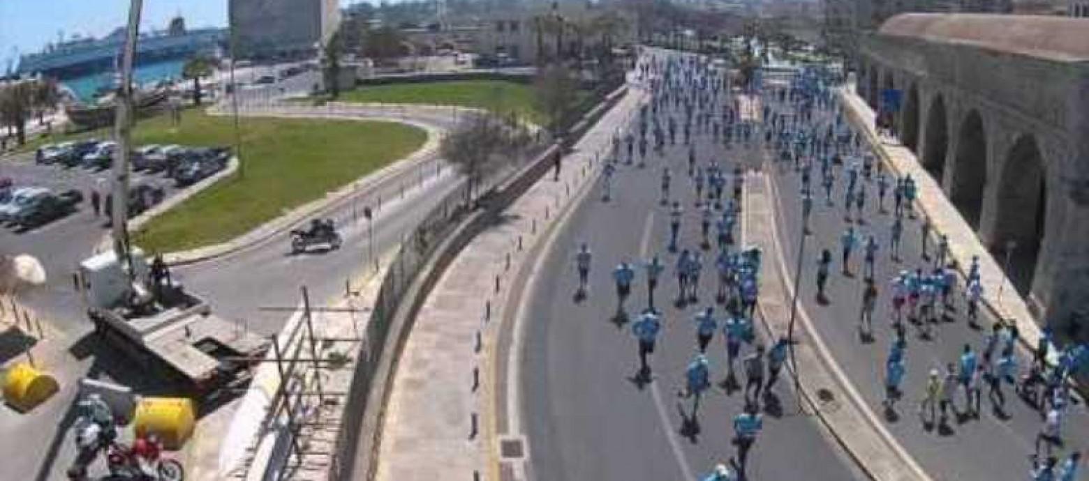Διήμερη γιορτή με βραβεύσεις και Run Greece στο Ηράκλειο 16 και  17 Απριλίου