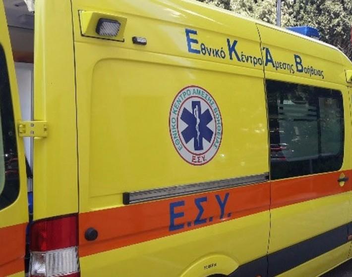 Κρήτη: 25 καινούργια ασθενοφόρα μέχρι τον Ιούνιο
