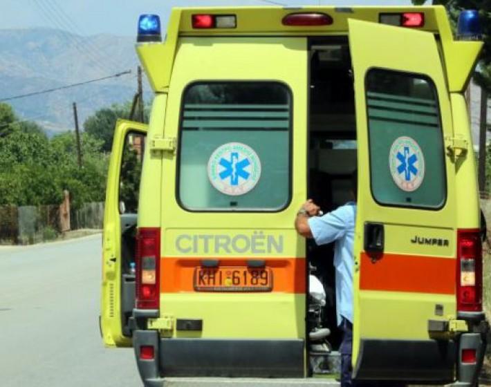 Νέα τραγωδία στην άσφαλτο… Θανατηφόρο τροχαίο στην Εθνική  Ηρακλείου – Μοιρών