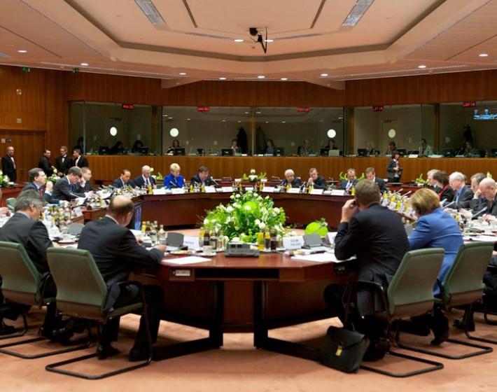 Ακυρώθηκε το Eurogroup της Μεγάλης Πέμπτης