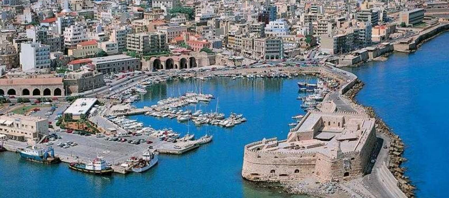 «Έξυπνη Πόλη»- Σειρά εκδηλώσεων τον Απρίλιο στο Ηράκλειο