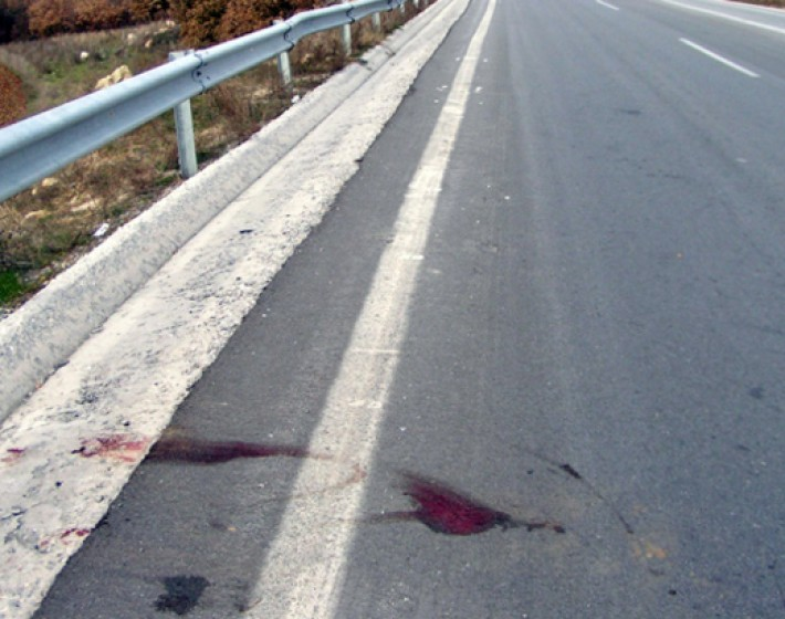 Χανιά: Νεκρός 27χρονος σε τροχαίο στο Βλητέ