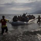 Ναυάγιο στην Σάμο με 5 νεκρούς πρόσφυγες