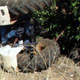 Θανάσιμος τραυματισμός ηλικιωμένου απο τρακτέρ στο Ηράκλειο