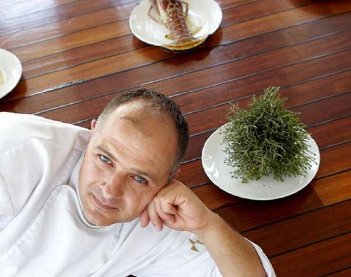 Το κορυφαίο εστιατόριο στην Ελλάδα βρίσκεται στην Κρήτη