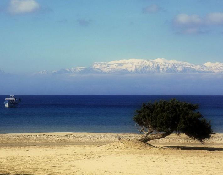 Σε 5 με 6 εκατομμύρια χρόνια η Κρήτη θα ενωθεί με την Αφρική