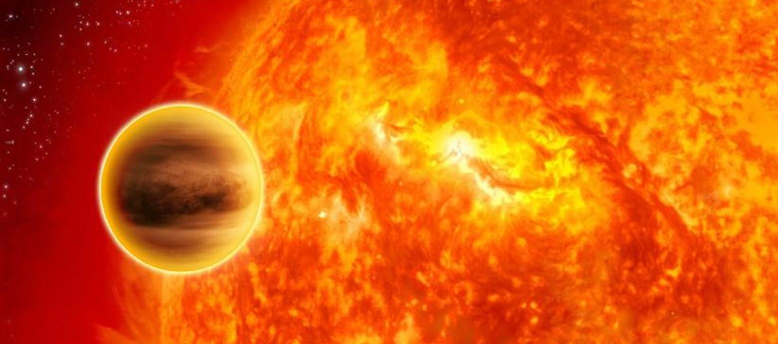 Ο Ερμής διαβαίνει τον Ήλιο – Ένα σπάνιο αστρονομικό φαινόμενο ορατό από την Ελλάδα