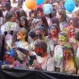 Χρώμα Run: Ένας διαφορετικός αγώνας