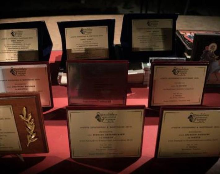 Παγκρήτιος Διαγωνισμός Μαντινάδας 2016 στις Κορφές  Μαλεβιζίου