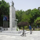 Ηράκλειο: Τιμήθηκε η επέτειος της Μάχης της Κρήτης