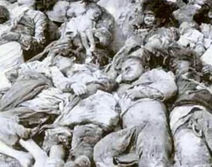 Η Γενοκτονία των Ποντίων – Έγκλημα κατά της ανθρωπότητας