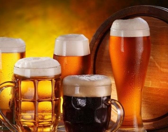Απο 1η Ιουνίου η μπύρα κατατάσσεται στα ακριβά αλκοολούχα ποτά