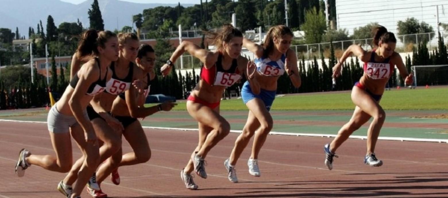 Στο Παγκρήτιο Στάδιο ολοκληρώνονται  οι Διασυλλογικοί αγώνες Ανδρών – Γυναικών