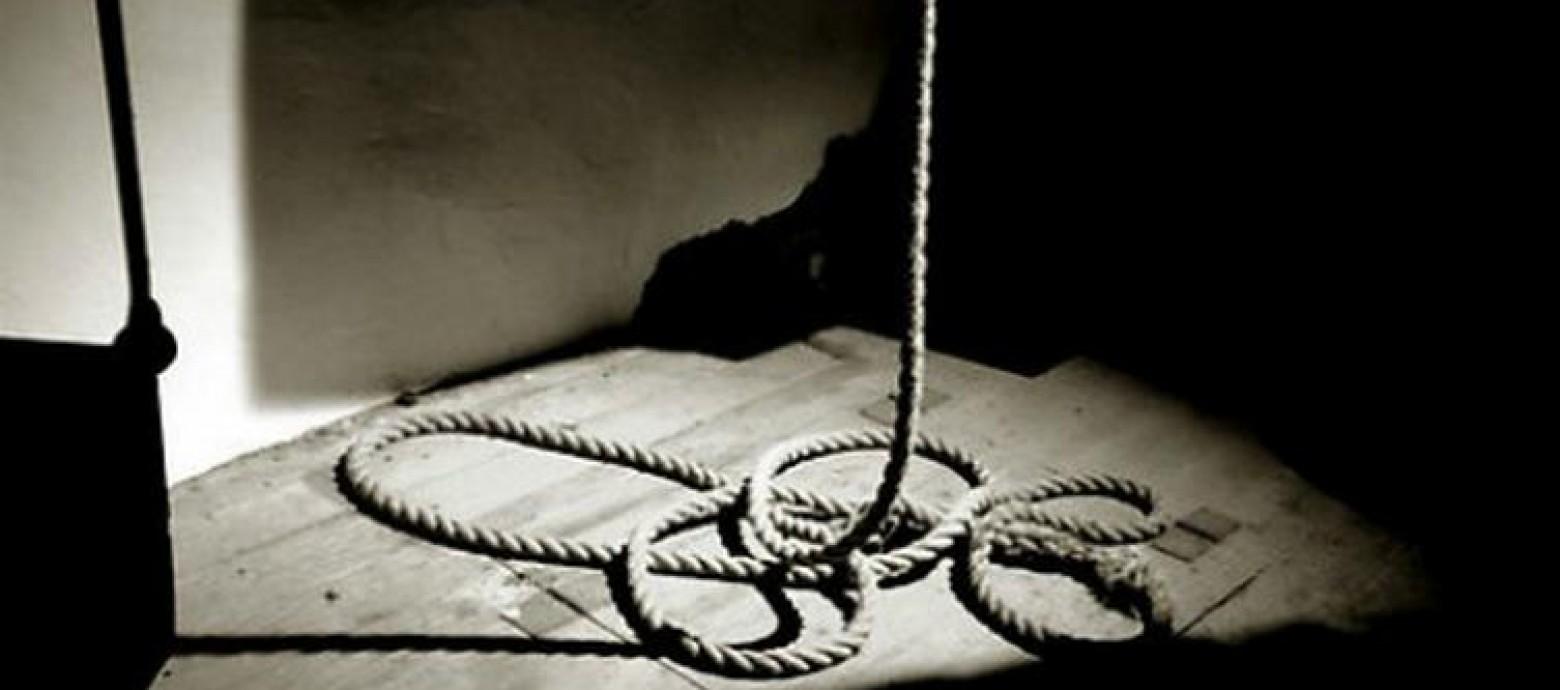 Μία ακόμη αυτοκτονία στο Ηράκλειο