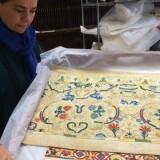 «Ο μίτος της Αριάδνης και ο Αργαλειός της Πηνελόπης»  στο Αρχαιολογικό Μουσείο Ηρακλείου