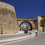 Ομόφωνα «ναι στο master plan» του Δήμου Ηρακλείου για τα τείχη