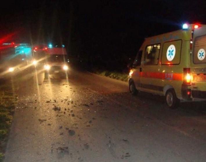 Ρέθυμνο: Αυτοκίνητο έπεσε σε γκρεμό 50 μέτρων-Νεκρή μία γυναίκα
