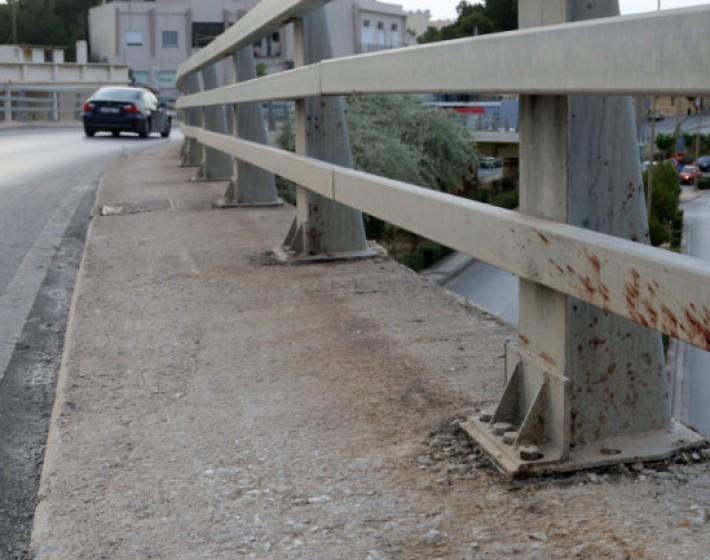 Στην Αθήνα μεταφέρθηκε με αεροδιακομιδή  32χρονος τραυματίας σε τροχαίο