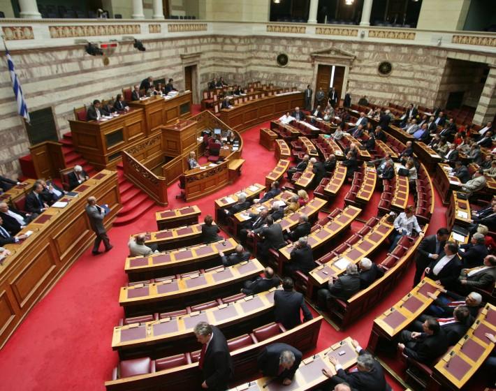 Υπερψηφίστηκε με 153 ΝΑΙ το Ασφαλιστικό – Συνταξιοδοτικό και Φορολογικό Νομοσχέδιο