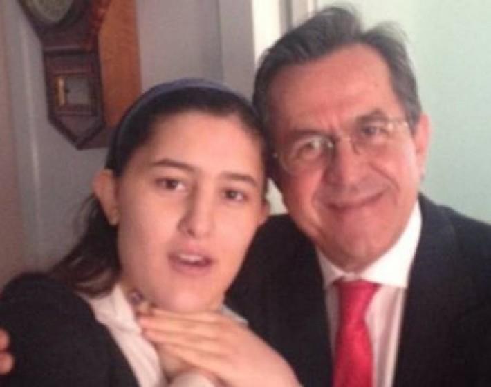Στη γειτονιά των αγγέλων η μικρή Νίκη-Δώρο ζωής σε πέντε ασθενείς «χάρισε» η κόρη του Ν. Νικολόπουλου
