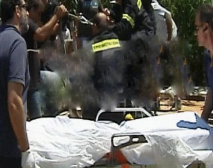 Απεγκλώβισαν 55χρόνο από αντλιοστάσιο στο Μάλεμε