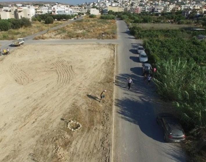 Βόλτα με τα ποδήλατα στο Πάρκο Ερυθραίας