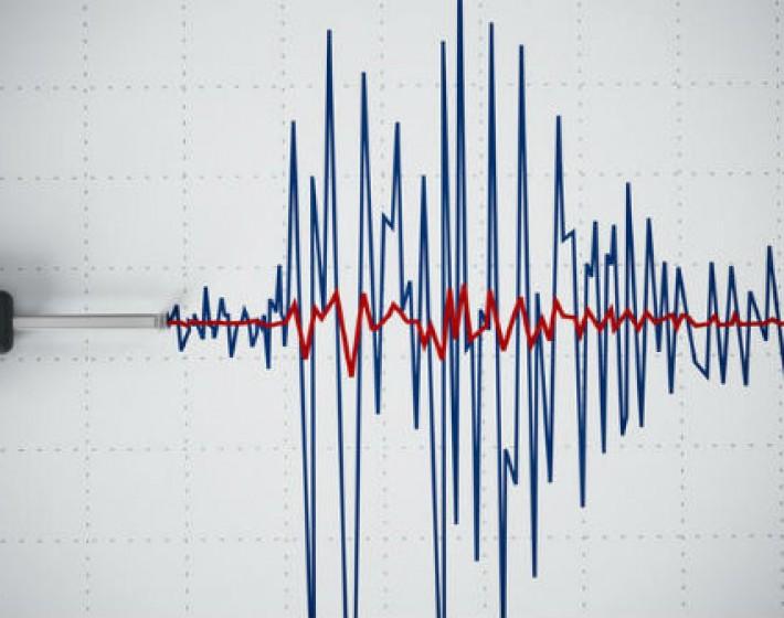Σεισμός 4.5 Ρίχτερ ταρακούνησε την Κρήτη