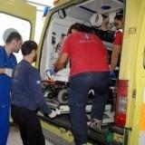 Ηράκλειο:  Έπεσε τοίχος και πλάκωσε 45χρονο που εκτελούσε εργασίες