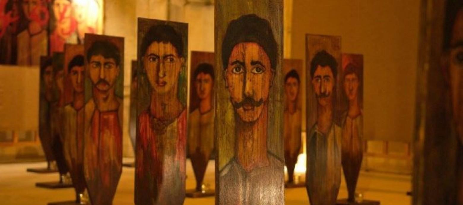 «Εν τω Μηνί Αθύρ»  Έκθεση φόρος τιμής στους νέους που χάθηκαν στη Μάχη της Κρήτης