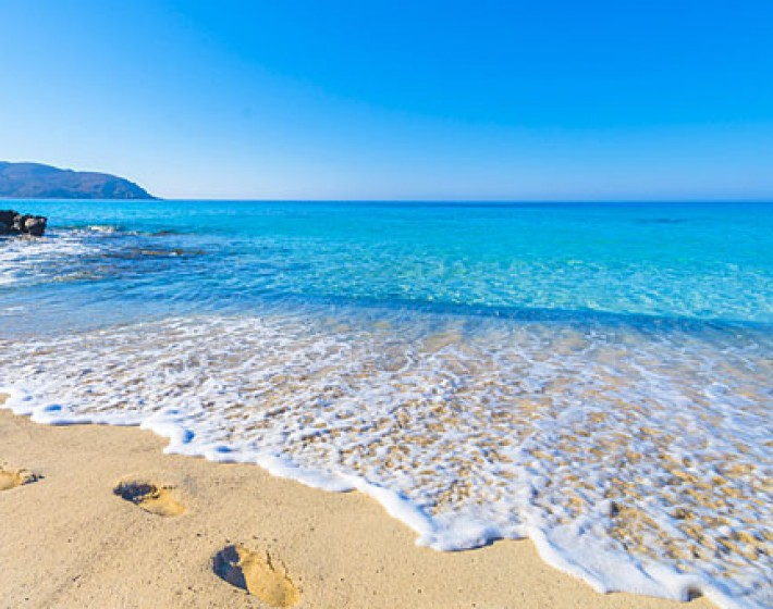32 παραλίες στην Κρήτη σε απευθείας δημοπρασία από το υπουργείο για μίσθωση