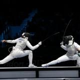 Μια ακόμη σημαντική αθλητική διοργάνωση- Το Παγκόσμιο Κύπελλο Ξιφασκίας ανέλαβε το Ηράκλειο