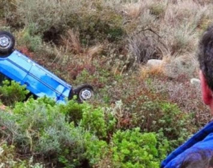 Νέα τραγωδία στην άσφαλτο: Νεκρός 28χρονος στην εθνική οδό Ρεθύμνου – Χανίων