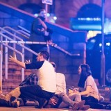 19 νεκροί και δεκάδες τραυματίες από έκρηξη σε συναυλία στο Μάντσεστερ