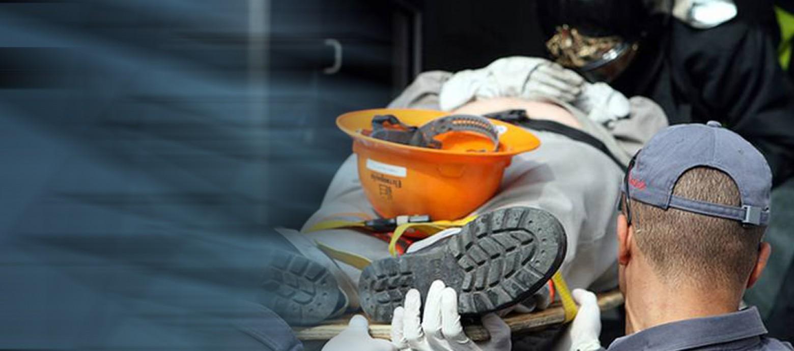 Ηρακλείο: 40χρονος έπεσε στο κενό σε εργοτάξιο