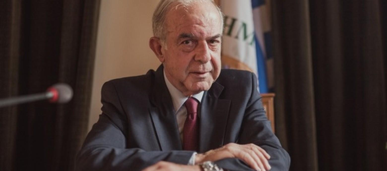 Δήμαρχος Ηρακλείου: Συγχαρητήρια σε Εργοτέλη και Ηρόδοτο