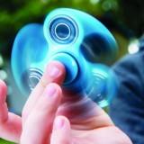 Η Υπηρεσία Προστασίας Καταναλωτή προειδοποιεί τους γονείς για το παιχνίδι Fidget Spinner