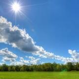 Η πρόγνωση του καιρού για αύριο 1 Ιουνίου απο το Θ.Κολυδά