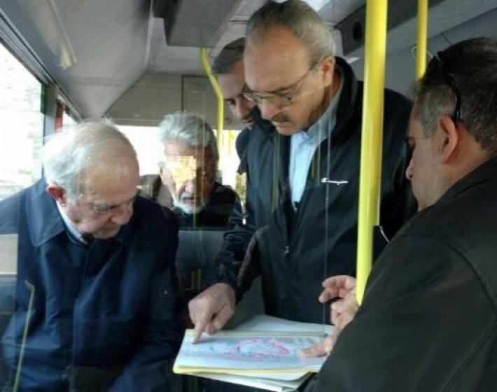 Ηράκλειο: Έρχονται τα mini bus…