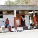 Μετέτρεψαν το Ξενία σε «καταυλισμό» – Παρέμβαση Ν. Αντωνακάκη